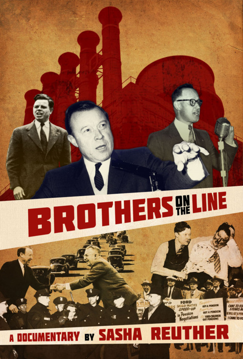 brothersontheline
