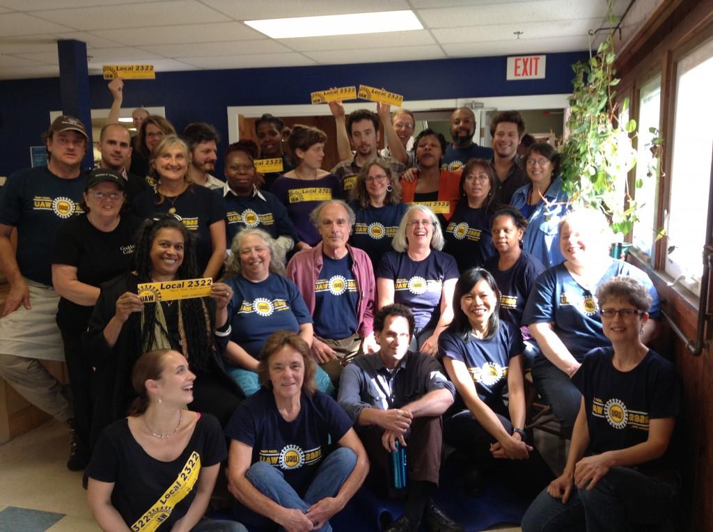 10-4-2013 Goddard UGP Solidarity Photo