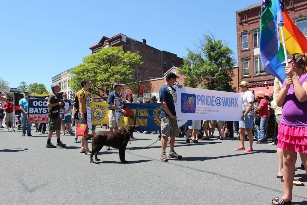 Pride Noho 2012