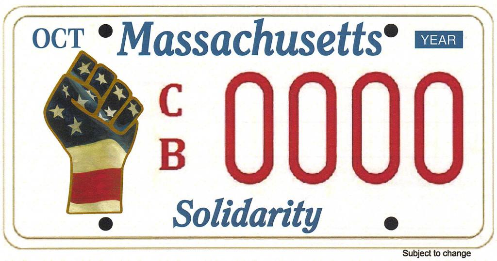 solidarity plate