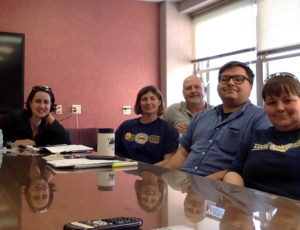 2016-06-23 Prov Bargaining Committee